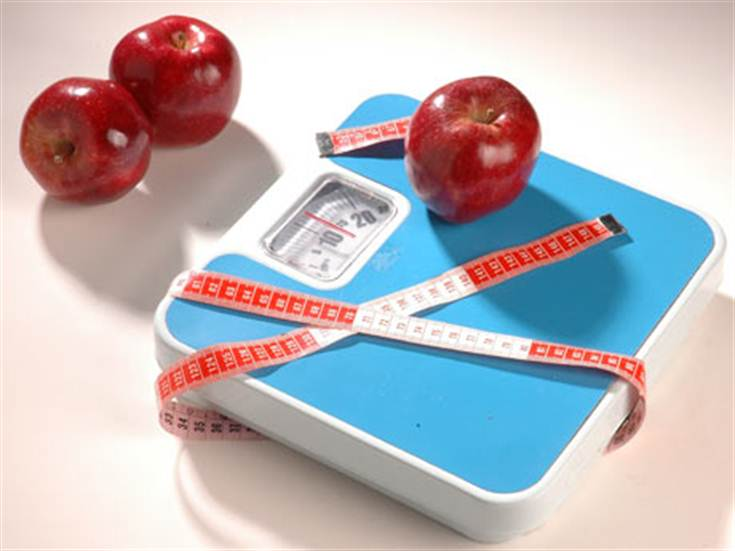 похудение с диетологом отзывы